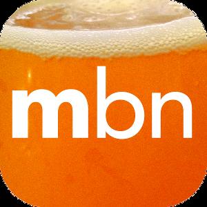 myBeerNation App Logo